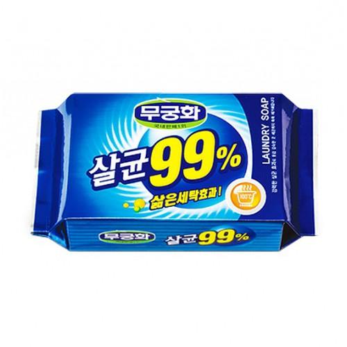 Мыло хозяйственное 99% Sterilization Laundry Soap