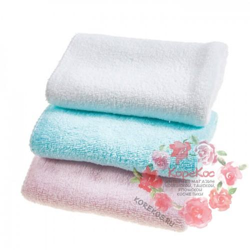 Кухонное полотенце набор ( 28 х 24 ) COTTON DISHCLOTH