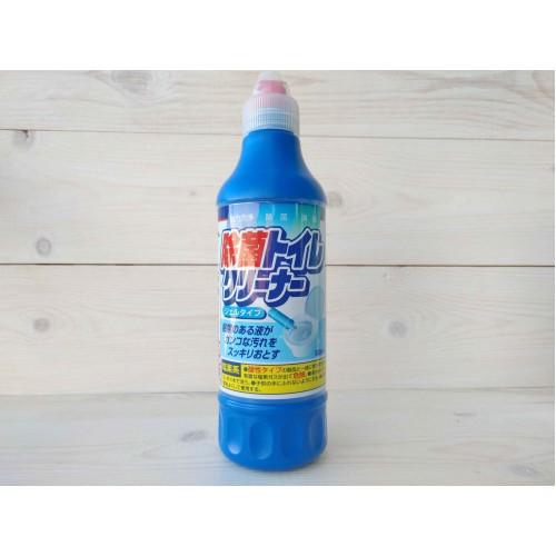 Чистящее средство для унитаза (с хлором)