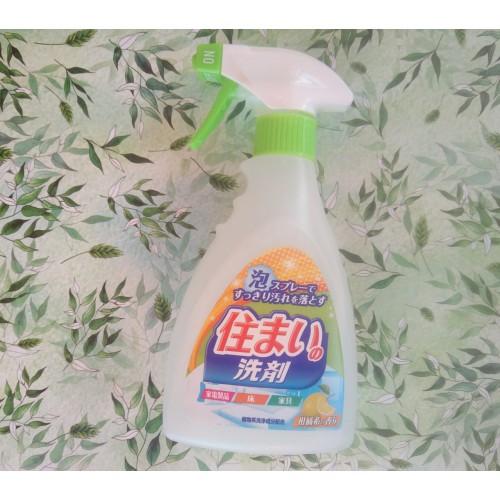 """Чистящее средство для мебели, электроприборов и пола (полирующее) """"Sumai Clean Spray"""""""