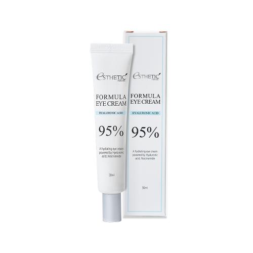 Крем для глаз ГИАЛУРОНОВАЯ КИСЛОТА Formula Eye Cream Hyaluronic Acid 95%