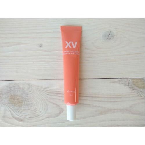 Крем для глаз с коллагеном Marine Collagen Essential Eye Cream