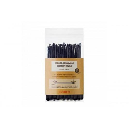 Ватные палочки набор для очистки пор Sebum-Removing Cotton Swab