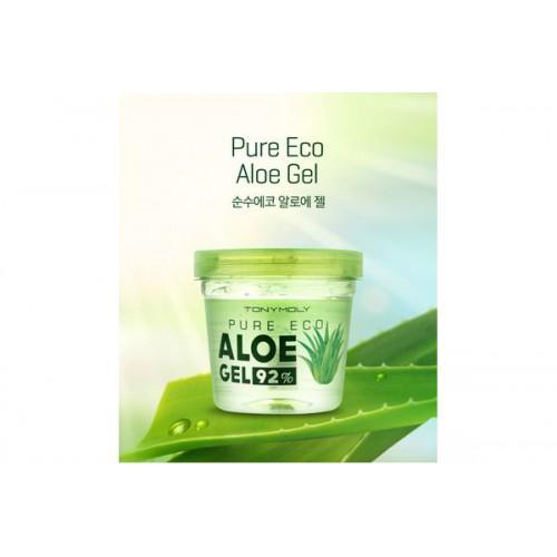 АЛОЭ гель для лица и тела многофункциональный Pure Eco Aloe Gel