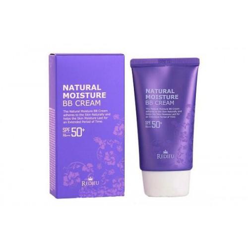 Крем ББ увлажняющий Redieu Natural Moisture BB Cream