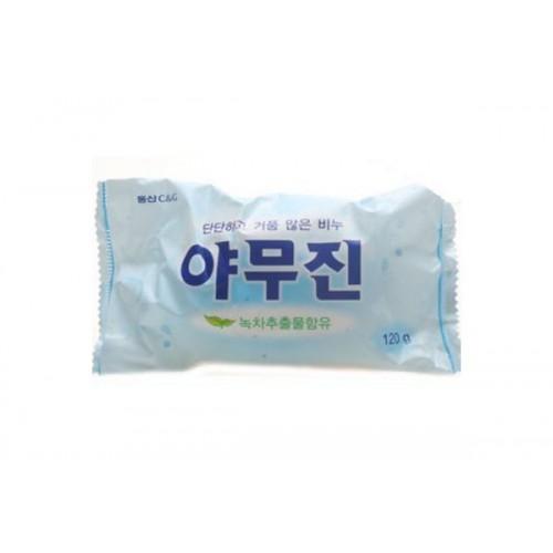 Мыло хозяйственное Massy Soap