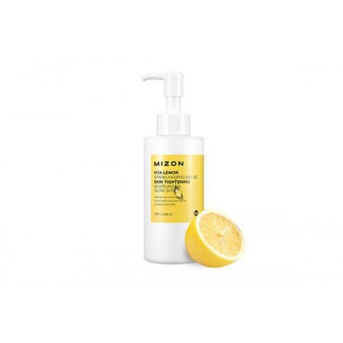 Пилинг-гель с экстрактом лимона VITA LEMON SPARKLING PEELING GEL