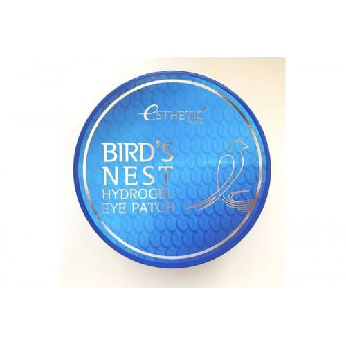 Патчи для глаз с экстрактом ласточкиного гнезда BIRD'S NEST HYDROGEL EYEPATCH