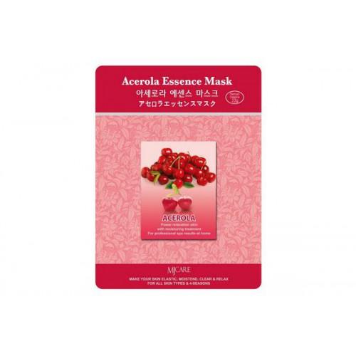 Маска тканевая ацерола Acerola Essence Mask