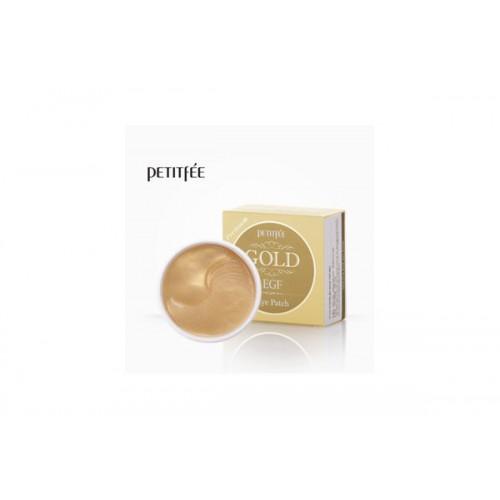 Набор патчей для век ПРЕМИУМ ЗОЛОТО/EGF Premium Gold & EGF Hydrogel Eye Patch