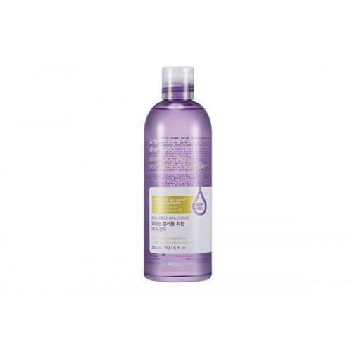 Шампунь для окрашенных волос After Color Care Shampoo