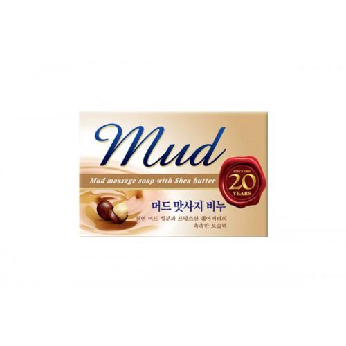 Мыло с эффектом массажа Mud Massage Soap