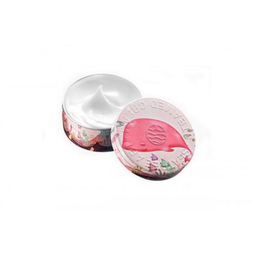 Увлажняющий крем с аргановым маслом SeaNtree Steam Cream