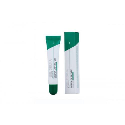 Патч гель для лечения угревой сыпи L'arvore DermaSkin Patch