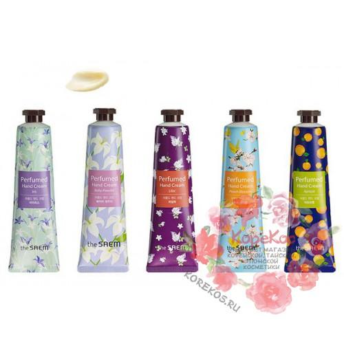 Крем для рук парфюмированый Perfumed Hand Cream