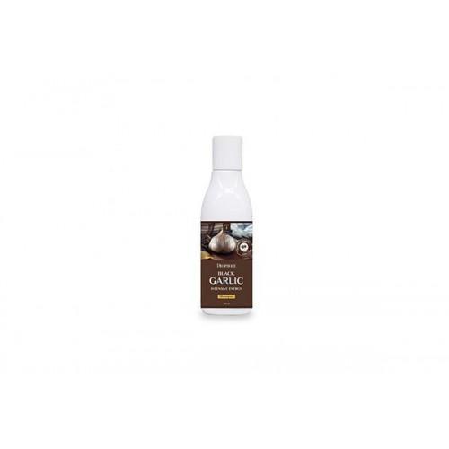 Шампунь для волос с черным чесноком BLACK GARLIC INTENSIVE ENERGY SHAMPOO