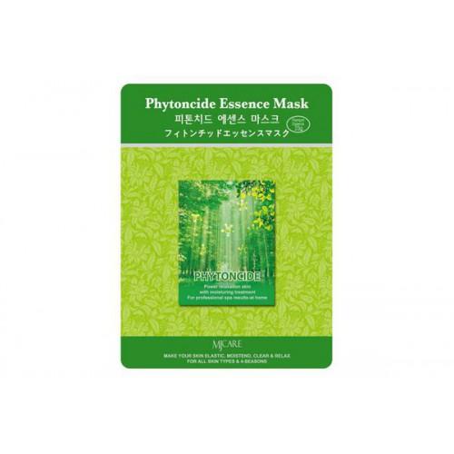Маска тканевая фитонциды Phytoncide Essence Mask