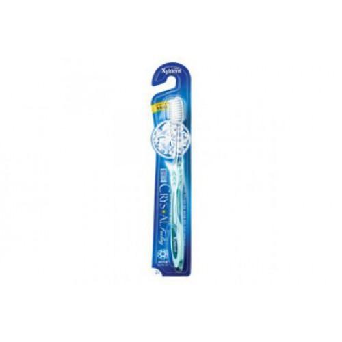 Зубная щетка Xyldent White Crystal Feeling Toothbrush