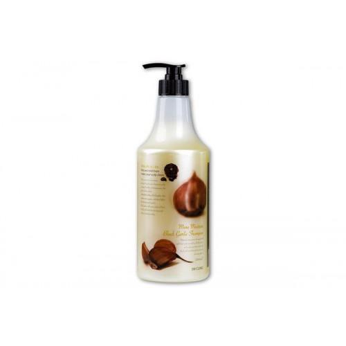 Шампунь для волос ЧЕРНЫЙ ЧЕСНОК More Moisture Black Garlic Shampoo 1500 ml