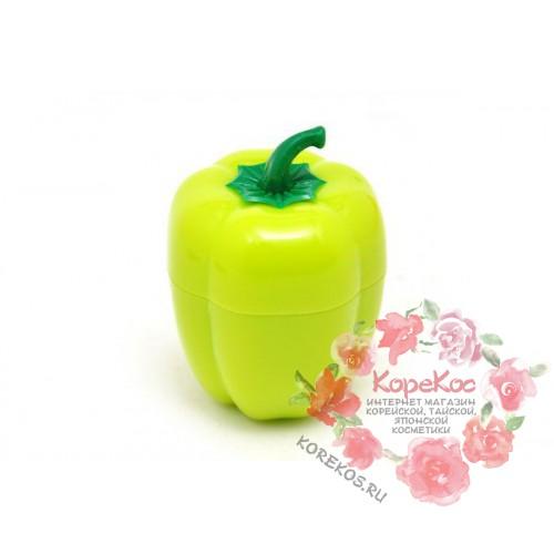 Крем для рук Paprika антивозрастной Urban Dollkiss Paprika Anti-Wrinkle Hand Cream Green