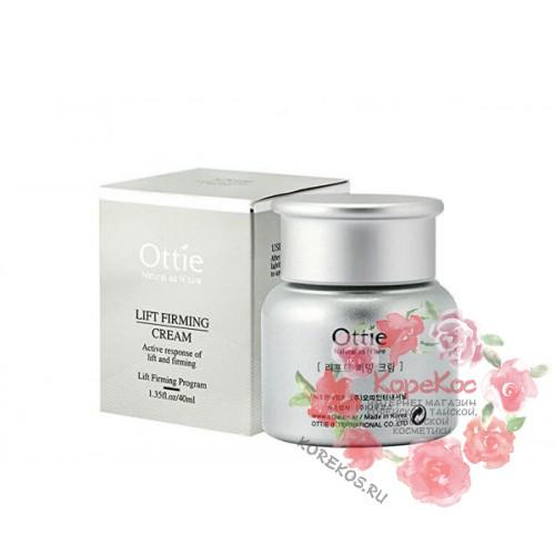 Антивозрастной укрепляющий крем Ottie Lift Firming Cream
