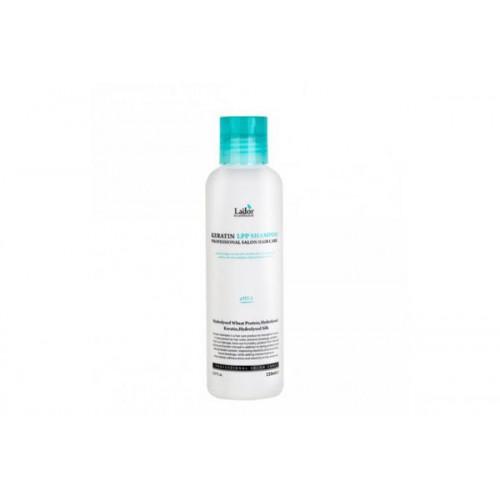 Шампунь для волос кератиновый Keratin LPP Shampoo 150ml