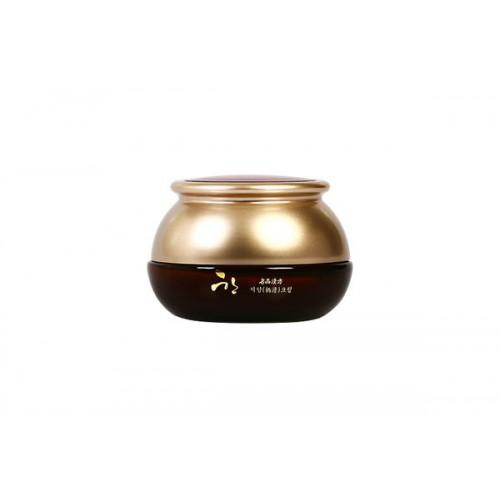 Увлажняющий крем для век с восточными травами Oriental Medicine Master Piece Han Seo Dam Eye Cream