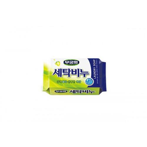 Мыло хозяйственное Traditional Laundry Soap