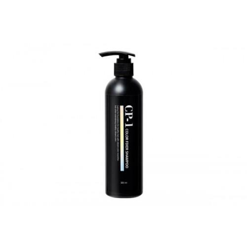 Шампунь для волос ЗАЩИТА ЦВЕТА CP-1 COLOR FIXER SHAMPOO