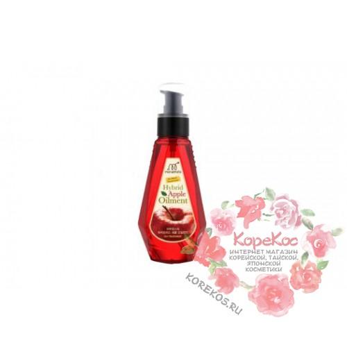 Масло для волос яблочное Maruemsta Hybrid Apple Oilment