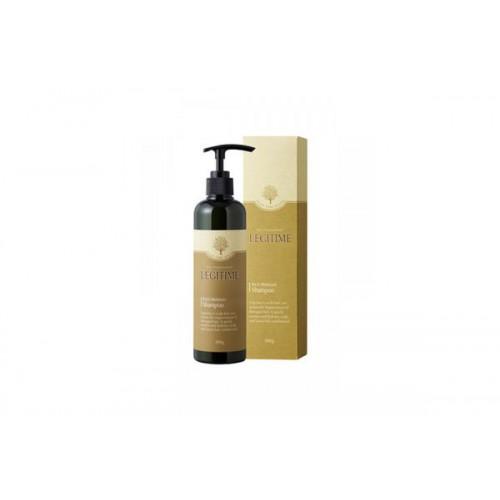Шампунь от перхоти увлажняющий Mugens Legitime Rich Moisture Shampoo