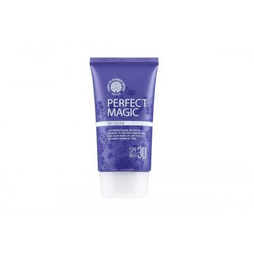 ББ крем многофункциональный Lotus Perfect Magic BB Cream