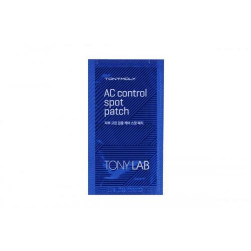 Патчи для проблемной кожи TONY LAB AC CONTROL Spot Patch