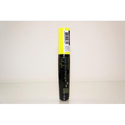 Тушь для ресниц разделяющая Delight Circle Lens Mascara (yellow)