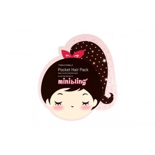 Маска для волос Mini Bling Pocket Hair Pack