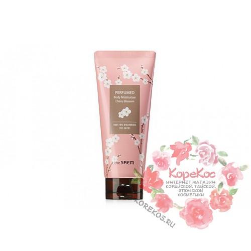 Лосьон для тела Perfumed Body Moiturizer Cherry Blossom