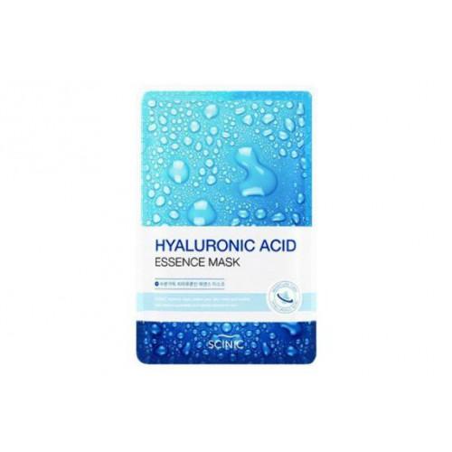 Тканевая маска увлажняющая с гиалуроновой кислотой Hyaluronic Acid Essence Mask