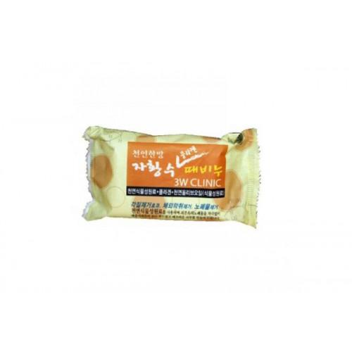 Мыло с коллагеном антивозрастное Collagen Dirt Soap