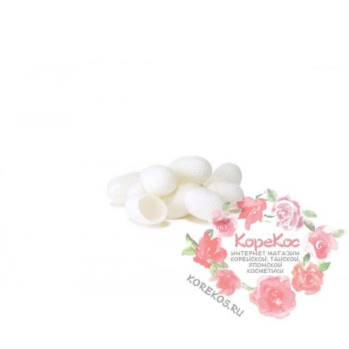Очищающие шелковые коконы Cocoon Silk Ball