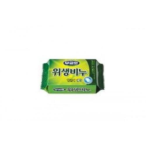 Мыло хозяйственное (санитарное) Sanitary Soap
