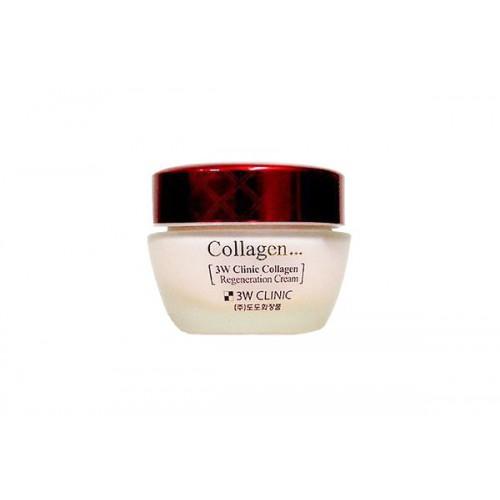 Крем для лица с коллагеном Collagen Regeneration Cream