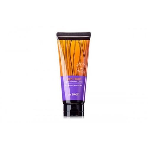 Лосьон для волос с арганой SILK HAIR Silk Hair Argan Treatment Lotion