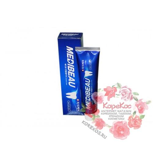 Зубная паста Medibeau Toothpaste Dental Clinic