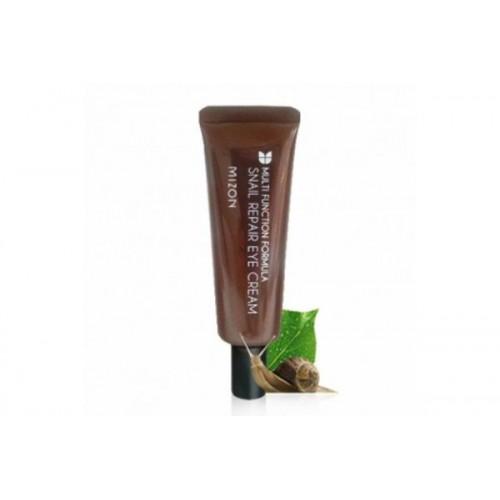 Крем для век с экстратом улитки в тубе Snail repair eye cream (tube) 25 ml