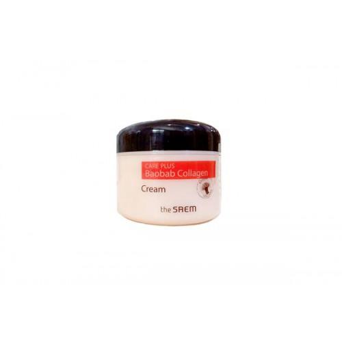Крем коллагеновый баобаб Care Plus Baobab Collagen Cream