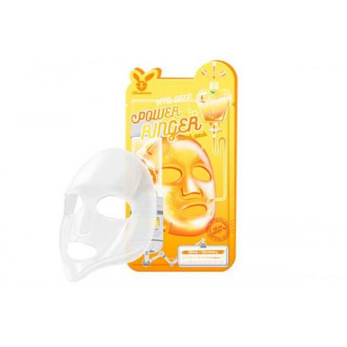 Маска для лица тканевая VITA DEEP POWER RING MASK PACK