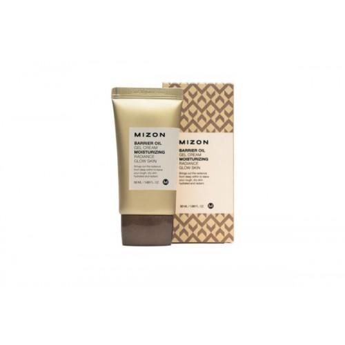 Гель-крем повышающий защитный барьер кожи barrier oil gel cream