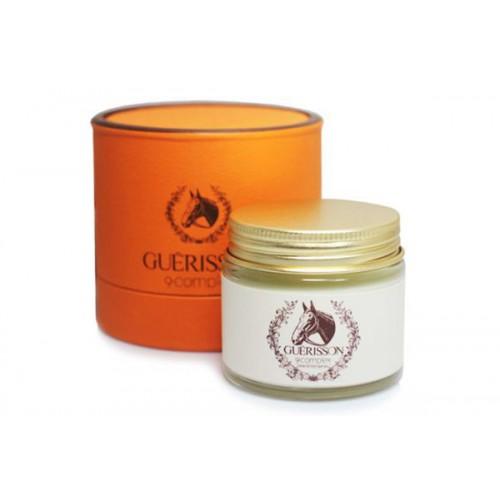 Крем для лица с лошадиным жиром Gold Mayu Cream