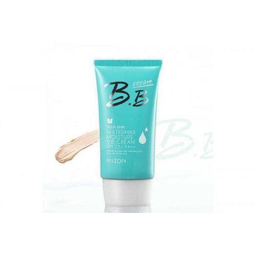 Крем ББ увлажняющий Watermax moistrue bb cream
