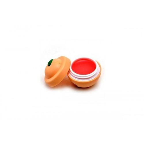 Бальзам для губ персик Peach Soft Lip Balm